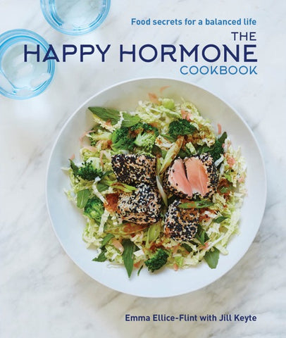 Book - Happy Hormone Cookbook ** Out of Stock**