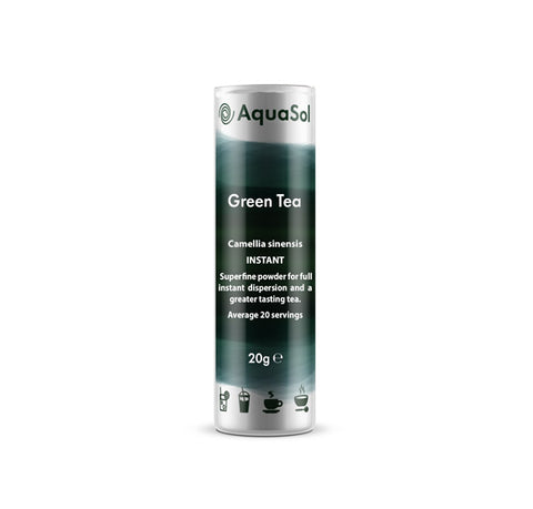 Tea - AquaSol Green
