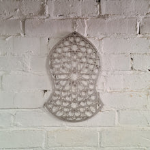Load image into Gallery viewer, Stainless Steel Blessed Sandal Wall Hanging