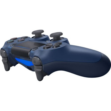 Sony Playstation 4 DualShock 4 Controller, Midnight Blue