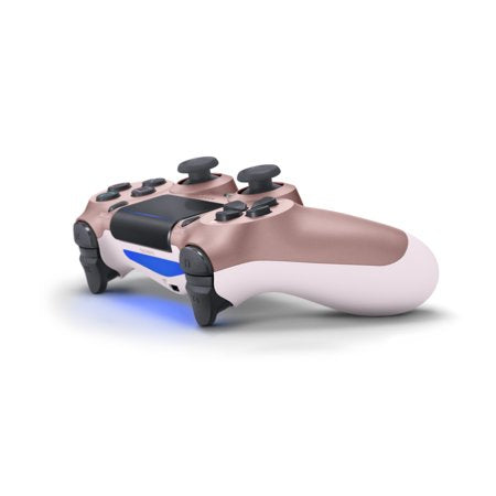 DualShock 4 Wireless Controller for PlayStation 4, Rose Gold