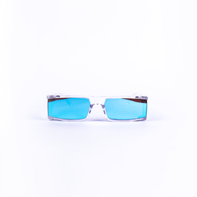 """AQUA"" LASER SUNGLASSES - 011-EXPRESS"