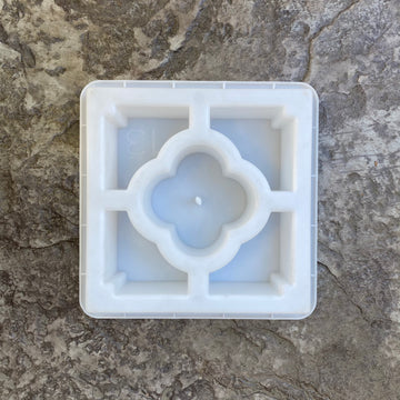 Clover Breeze Block