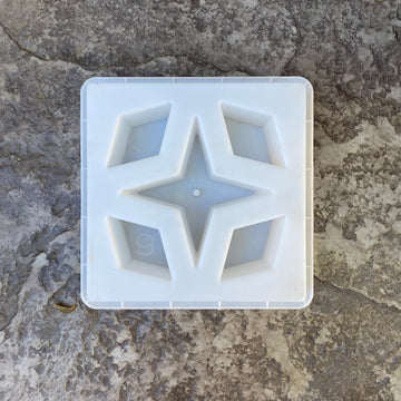 Star Breeze Block