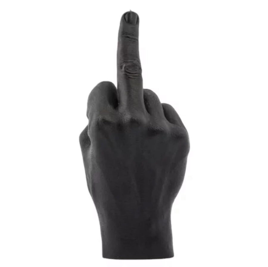 Middle Finger Mold 4