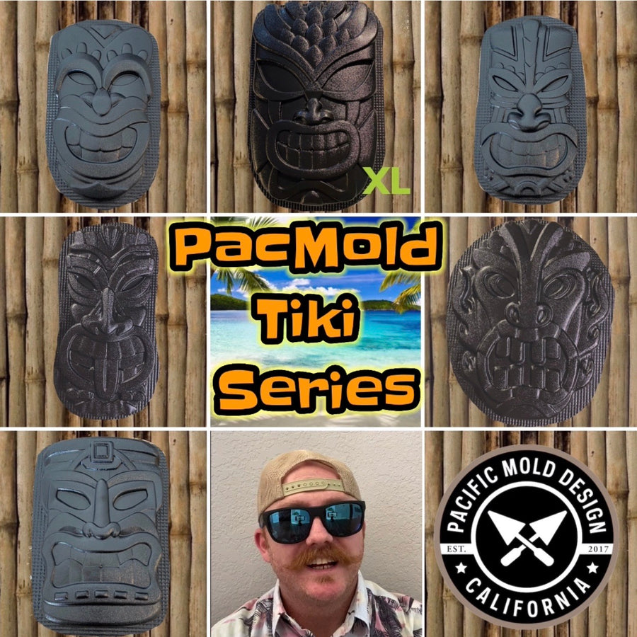 Tiki 6pc Collection