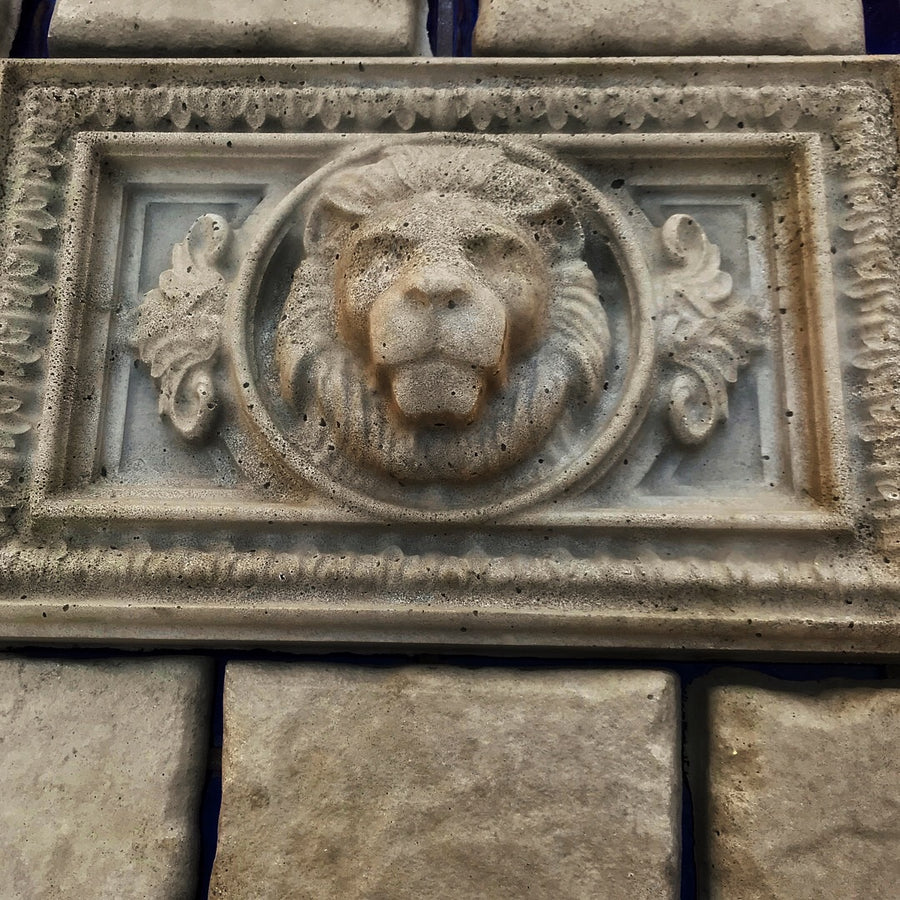 Lion Horizontal Mold 14