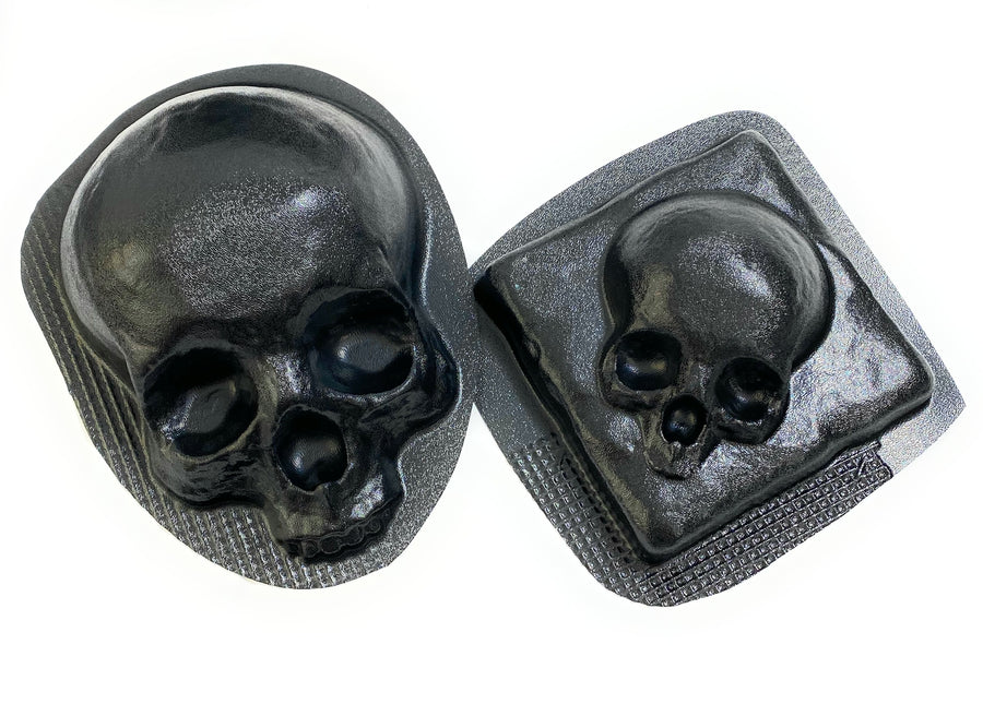 Pirate's Booty Mold Set