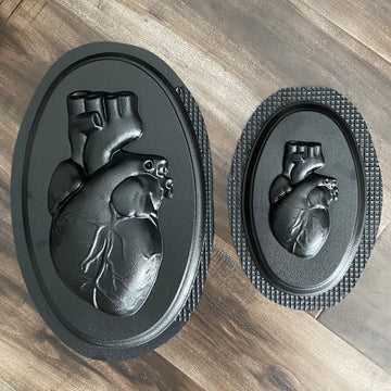 Anatomical Heart Molds