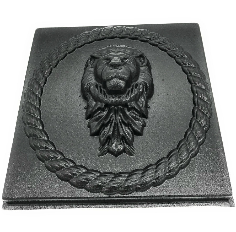 Lion Rope Mold 14
