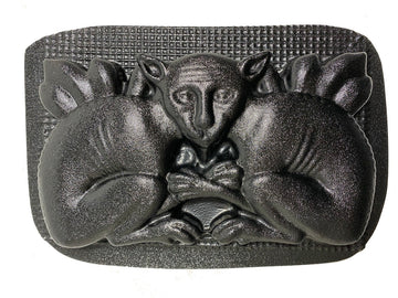 Cat Relief ABS Mold