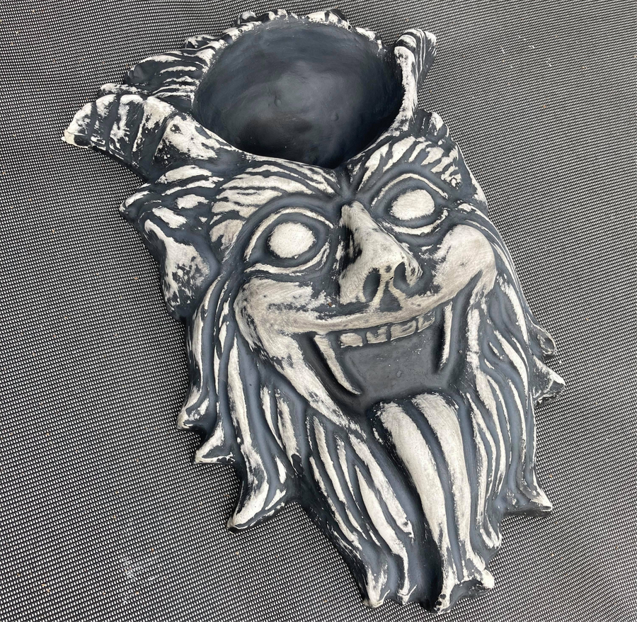 Krampus Mold