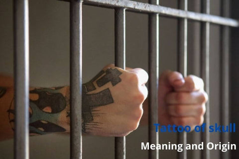 The value of prison tattoos