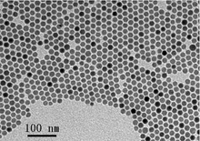 Load image into Gallery viewer, Magnetic Iron Oxide (Fe3O4) Nanocrystals (FEO)