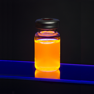 Water-Soluble Manganese Doped Zinc Selenide (Mn:ZnSe) Quantum Dots (DDW)