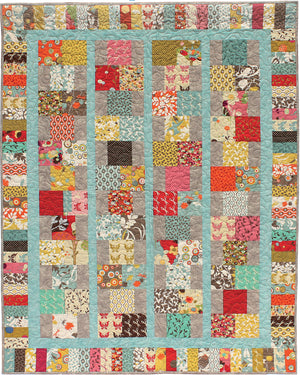Nickel Quilts & Borders