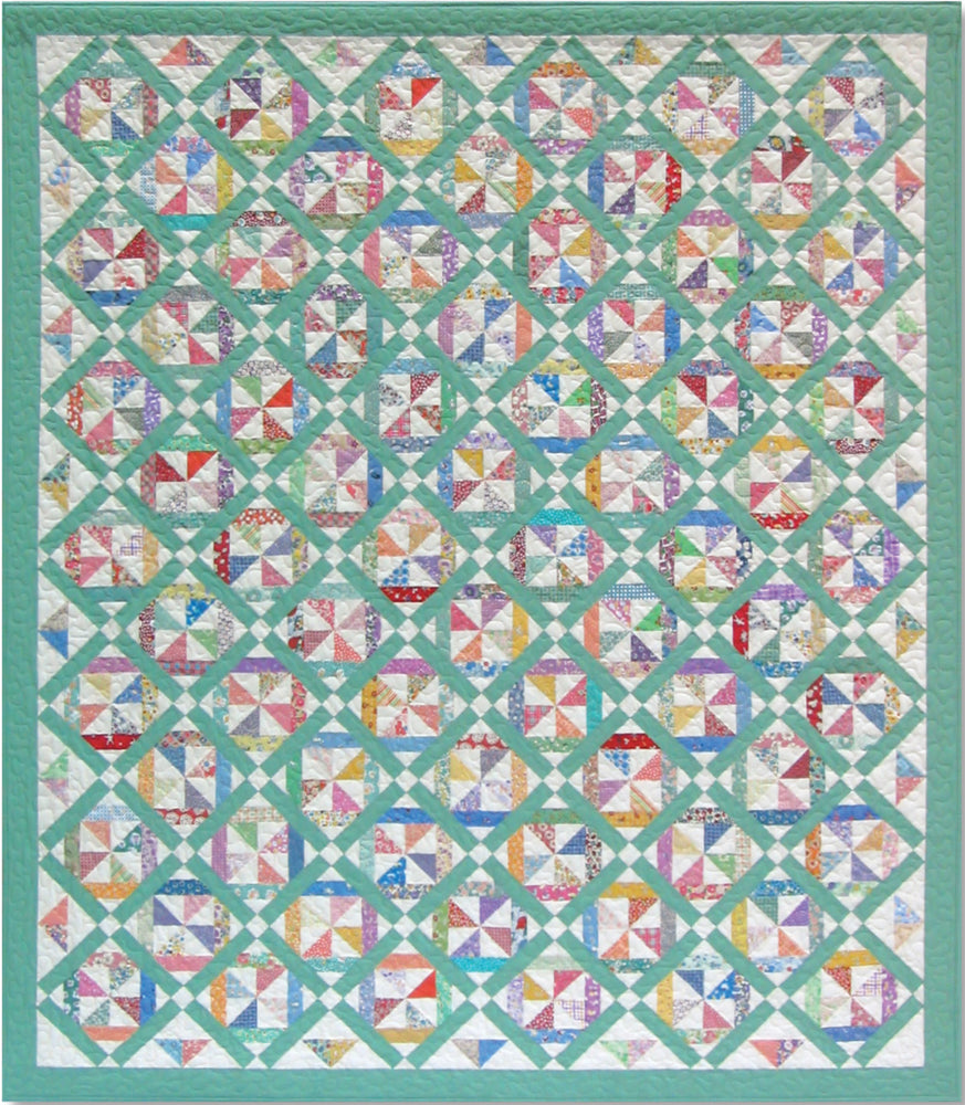 Amazing Nickel Quilts PDF Download