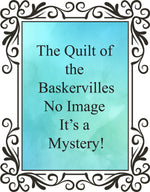 The Quilt of the Baskervilles