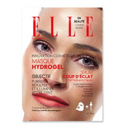 Masque Hydrogel Coup d'Eclat