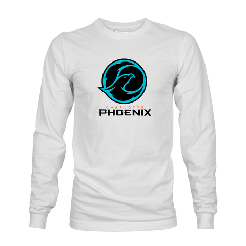CLT PHOENIX - From the Ashes - LS - White