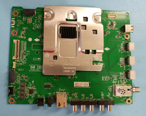 82959602 63615911 EAX66958003 LG 65UH5500 Main Board - Electronics TV Parts - GalaParts.com