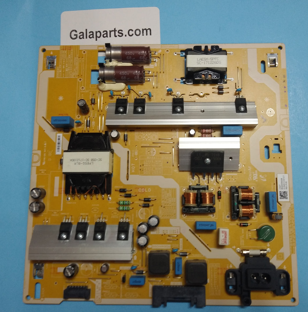 UN55NU7300 power board BN44-00932B L55E6_NSM PSLF171301A