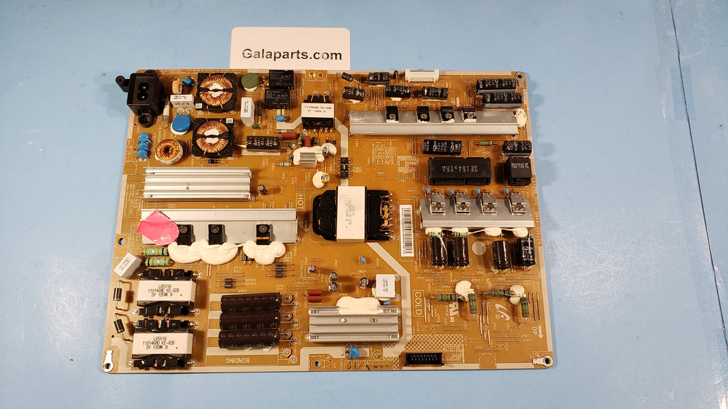 BN44-00627A UN65F6400 L65X1Q_DHS POWER BOARD - Electronics TV Parts - GalaParts.com