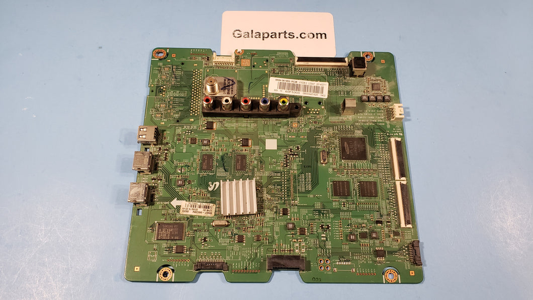 BN94-06195G BN97-06528V BN41-01965A MAIN BOARD PN60F5300 - Electronics TV Parts - GalaParts.com