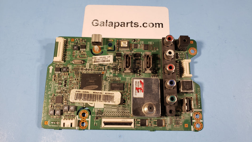 PN60E530 MAIN BOARD BN94-04343L BN96-24578A BN97-06528B BN41-01799A - Electronics TV Parts - GalaParts.com
