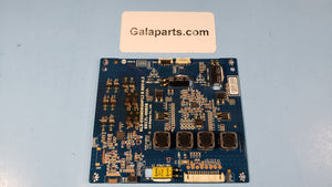 KLS-E550DRGHF12 6917L-0085B PANASONIC LED DRIVER BOARD - Electronics TV Parts - GalaParts.com