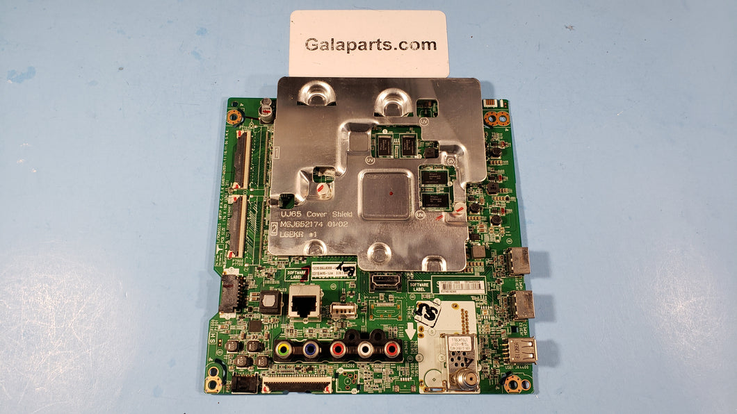 EBT64426304 EAX67146203 LG MAIN BOARD 55UJ6300 - Electronics TV Parts - GalaParts.com