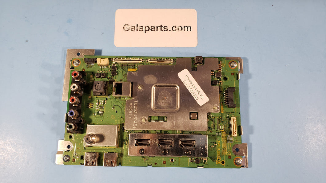 TNPH1080 main board for Panasonic TC-60AS630U - Electronics TV Parts - GalaParts.com