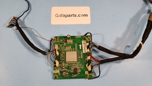 LC-60LE452 CV6M30L video board - Electronics TV Parts - GalaParts.com