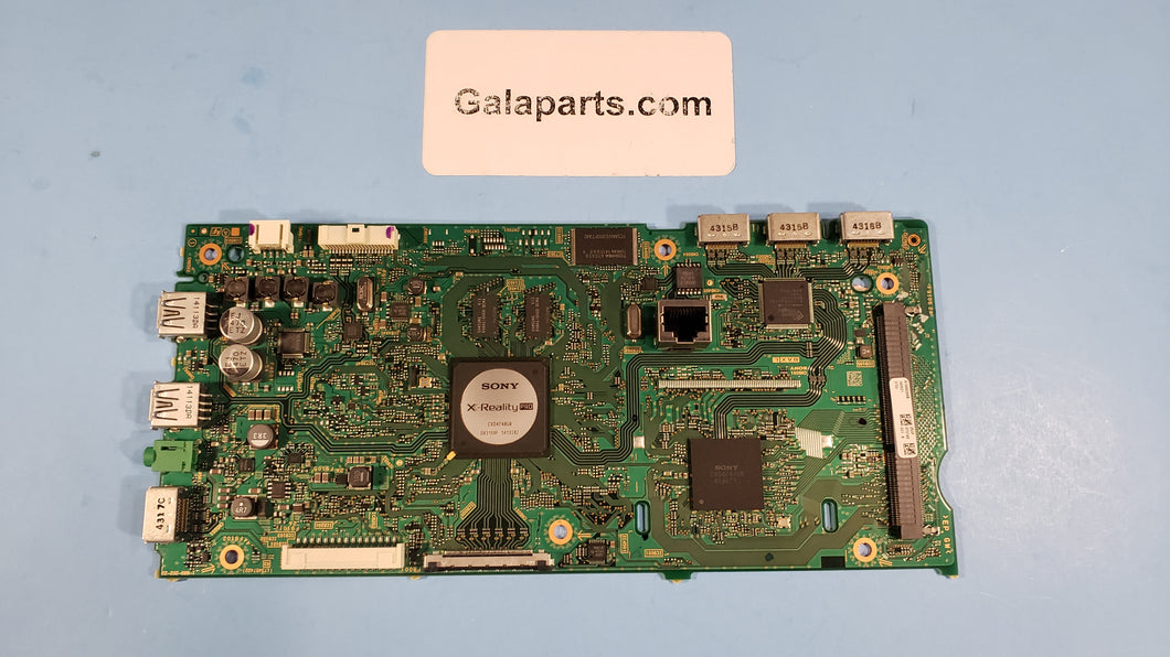 A1998266B KDL-70W850B SONY MAIN BOARD - Electronics TV Parts - GalaParts.com