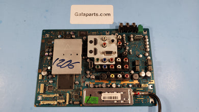 1-876-406-11 KDL-37N4000 MAIN BOARD - Electronics TV Parts - GalaParts.com