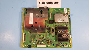 TZRXN01PVUU TNPH0904 TC-L42U30 MAIN BOARD PANASONIC - Electronics TV Parts - GalaParts.com
