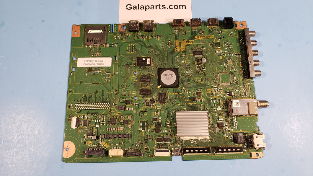 TNPH1045 MAIN BOARD PANASONIC TC-P60ST60 - Electronics TV Parts - GalaParts.com