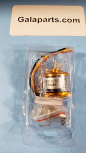 A2212/5T 2700KV Brushless Outrunner Motor for RC Airplane Aircraft Quadcopter - Electronics TV Parts - GalaParts.com