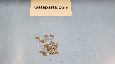 Ceramic 50v Capacitor KIT,  FREE CANADA SHIPPING - Electronics TV Parts - GalaParts.com