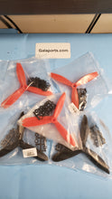Load image into Gallery viewer, A pairs of 3-blade plastic propellers 6045 6x4.5 CW CCW for RC plane drone FREE CANADA SHIPPING - Electronics TV Parts - GalaParts.com