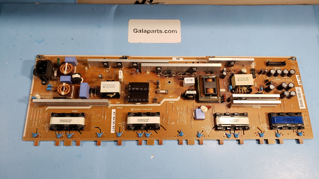 BN44-00264B H40F1_9DY SAMSUNG Power Supply Backlight Inverter - Electronics TV Parts - GalaParts.com