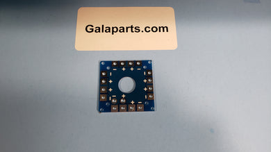 1~8S Connection Distribution Board For RC Model Helicopter Airplane Drone - Electronics TV Parts - GalaParts.com