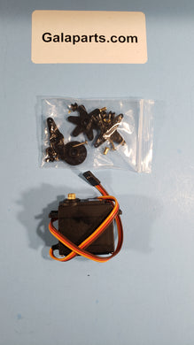 13KG 15KG MG996R Servo Metal Gear for RC Model - Electronics TV Parts - GalaParts.com