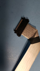 LC-60LE640U ribbon cable SHARP Type 1