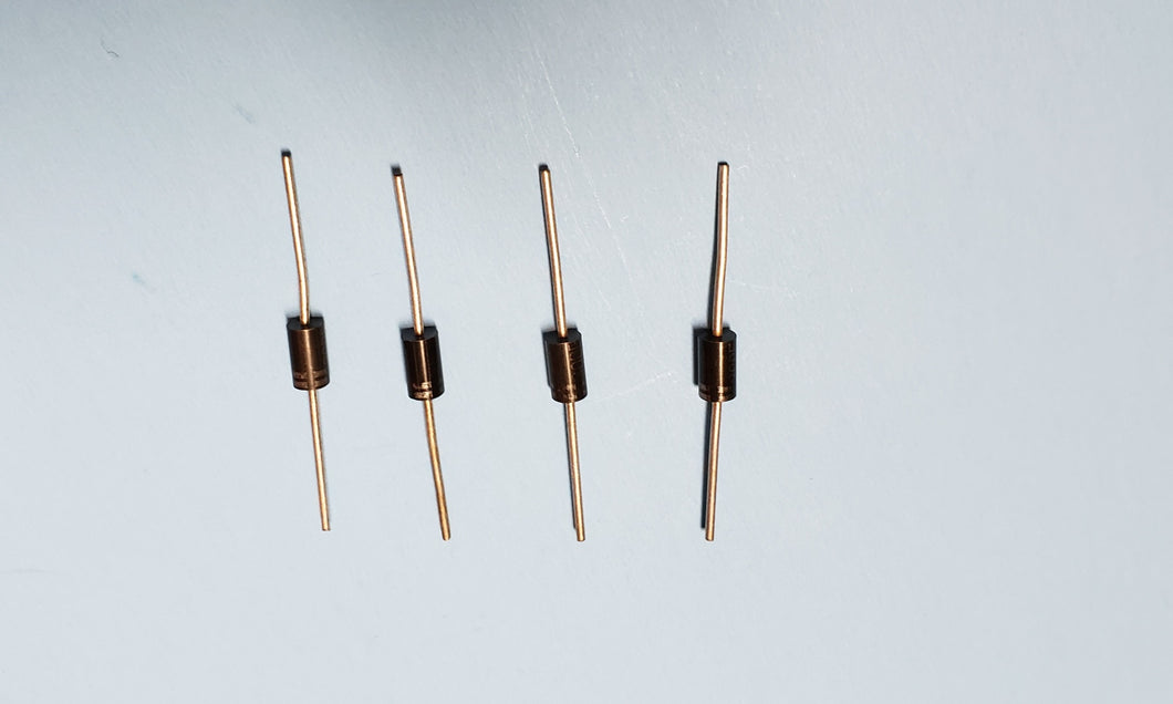 30DF2 Super Fast Recovery Diode 3A 200v FREE CANADA SHIPPING - Electronics TV Parts - GalaParts.com