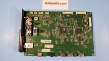Load image into Gallery viewer, 461C6851L21 58L1350U TOSHIBA main board KBDT - Electronics TV Parts - GalaParts.com