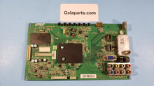 Load image into Gallery viewer, 55HT1U TOSHIBA 461C3H51L01 MAIN BOARD - Electronics TV Parts - GalaParts.com