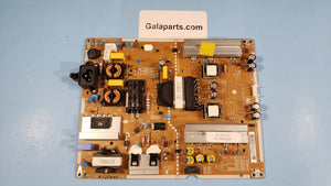 55LF6000 55LF6300 LG POWER BOARD LGP4760RI-15CH2 EAX66203101 - Electronics TV Parts - GalaParts.com