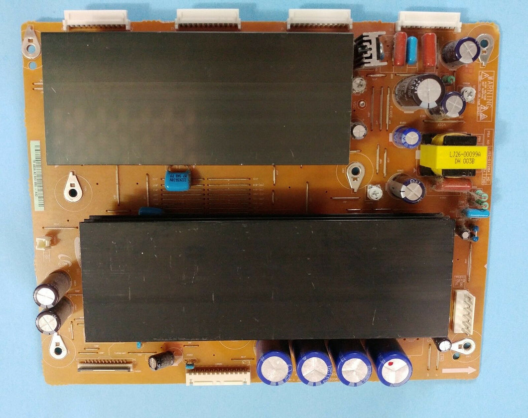 LJ41-08458A LJ92-01728A  PN50C550G1F SAMSUNG Y-main board - Electronics TV Parts - GalaParts.com