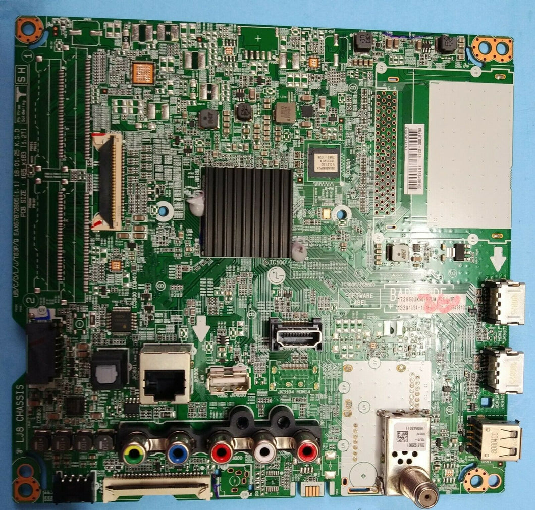 EAX67872805 EBT65438102 50UK6090 LG main board - Electronics TV Parts - GalaParts.com